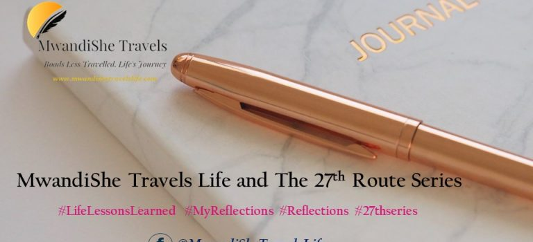 MwandiSheTravelsLife and The 27th Route